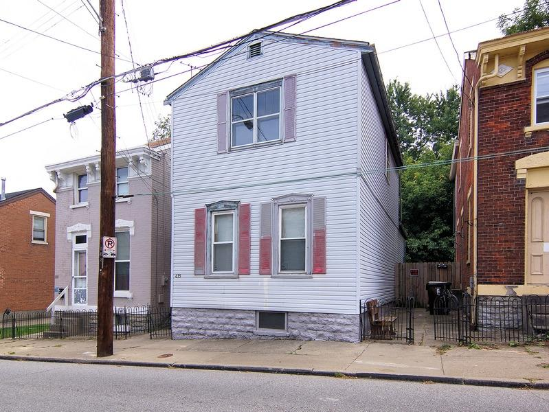 real estate photo 1 for 635 W 12th St Covington, KY 41011
