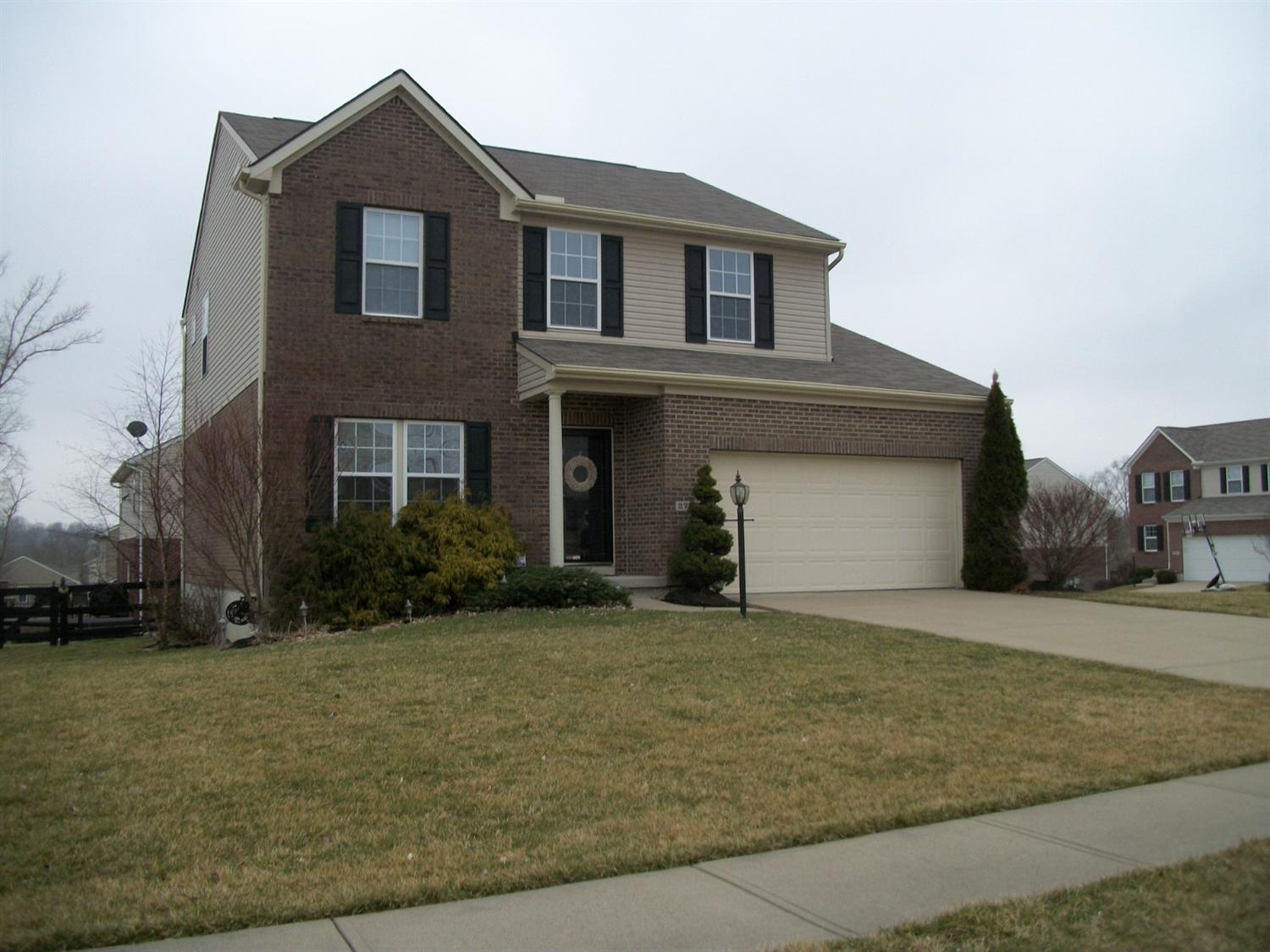 real estate photo 1 for 2794 Parker Ridge Dr Independence, KY 41051