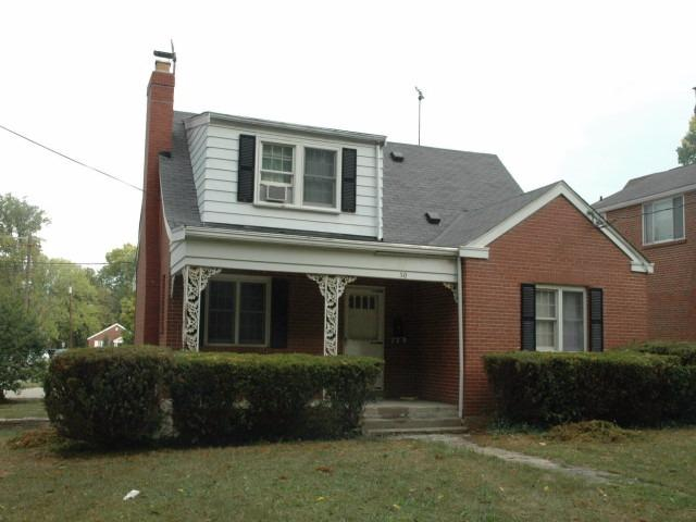 Photo 1 for 50 Park Rd Fort Wright, KY 41011