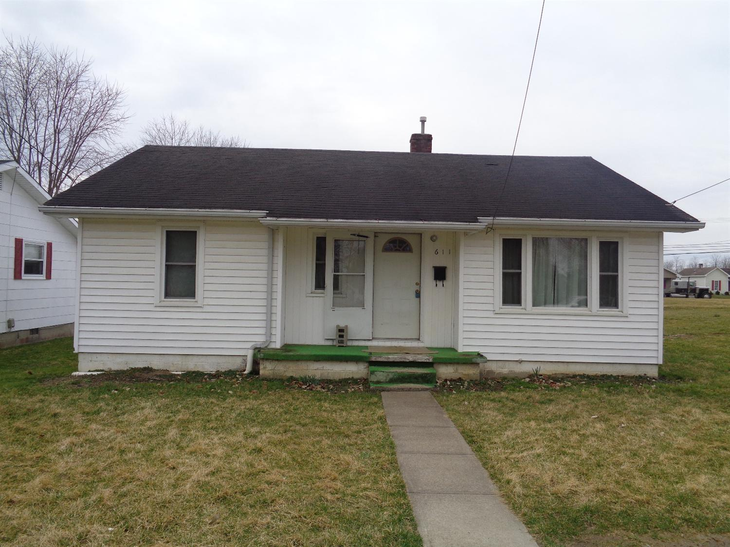 Photo 1 for 611 Woolery St Falmouth, KY 41040