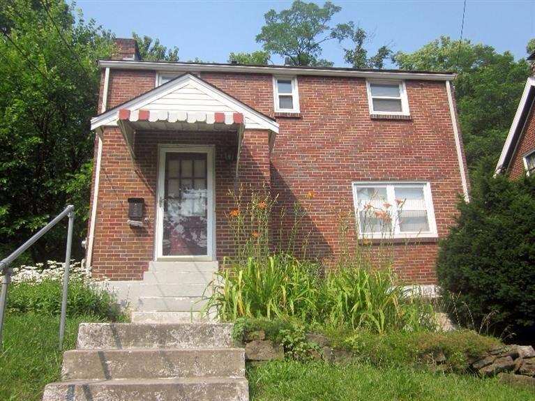 real estate photo 1 for 1517 Monroe St Covington, KY 41014