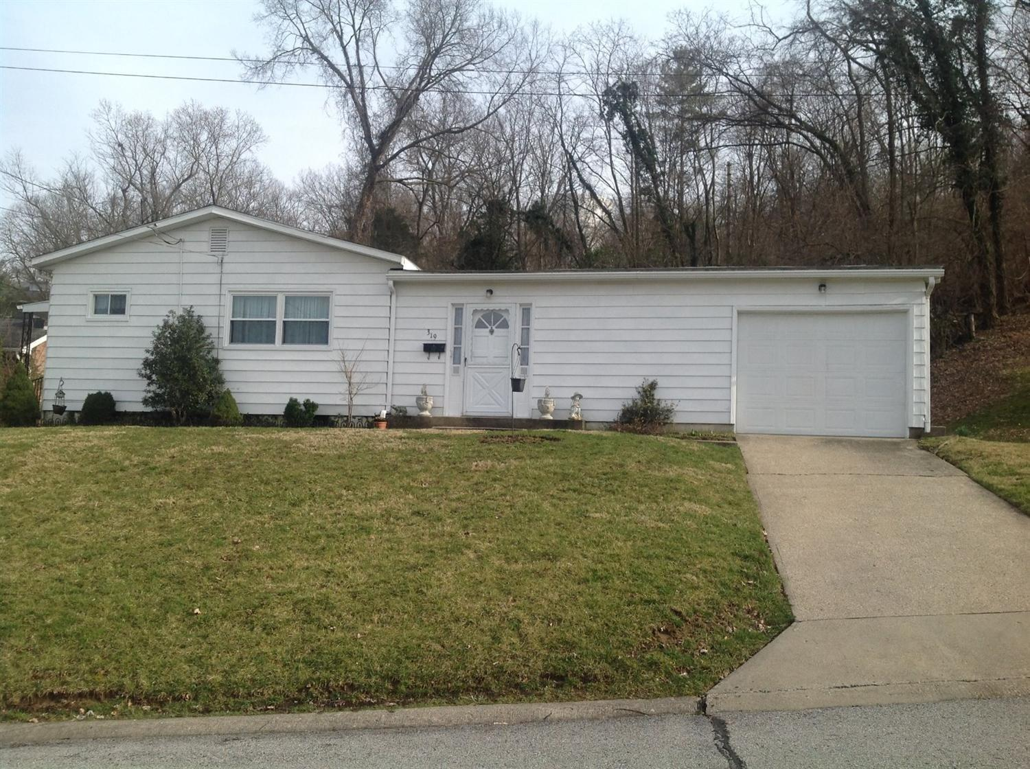real estate photo 1 for 319 Boone St Bromley, KY 41016
