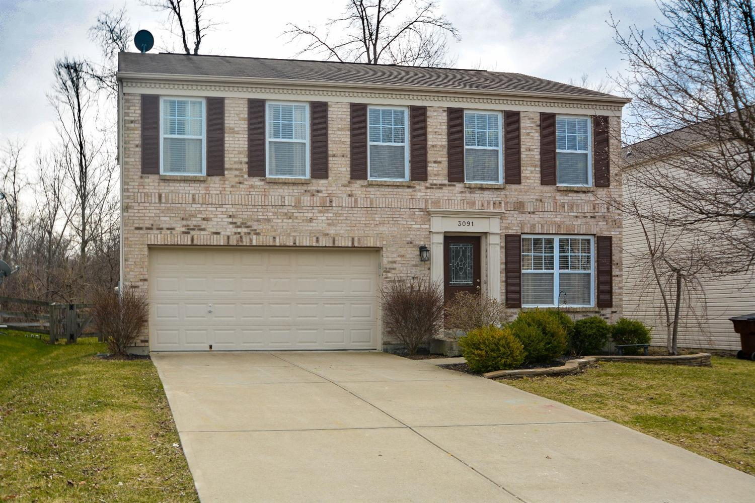 real estate photo 1 for 3091 Summitrun Dr Independence, KY 41051