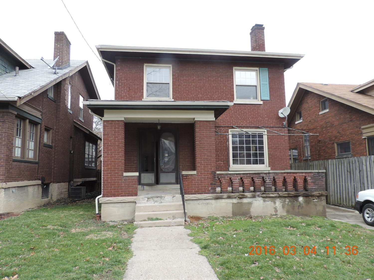 real estate photo 1 for 20 E 25th St Covington, KY 41014
