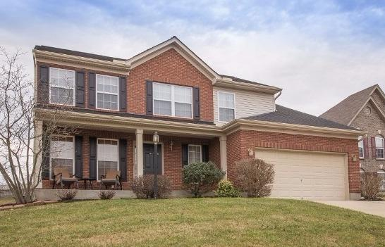 real estate photo 1 for 2141 Glenview Dr Hebron, KY 41048