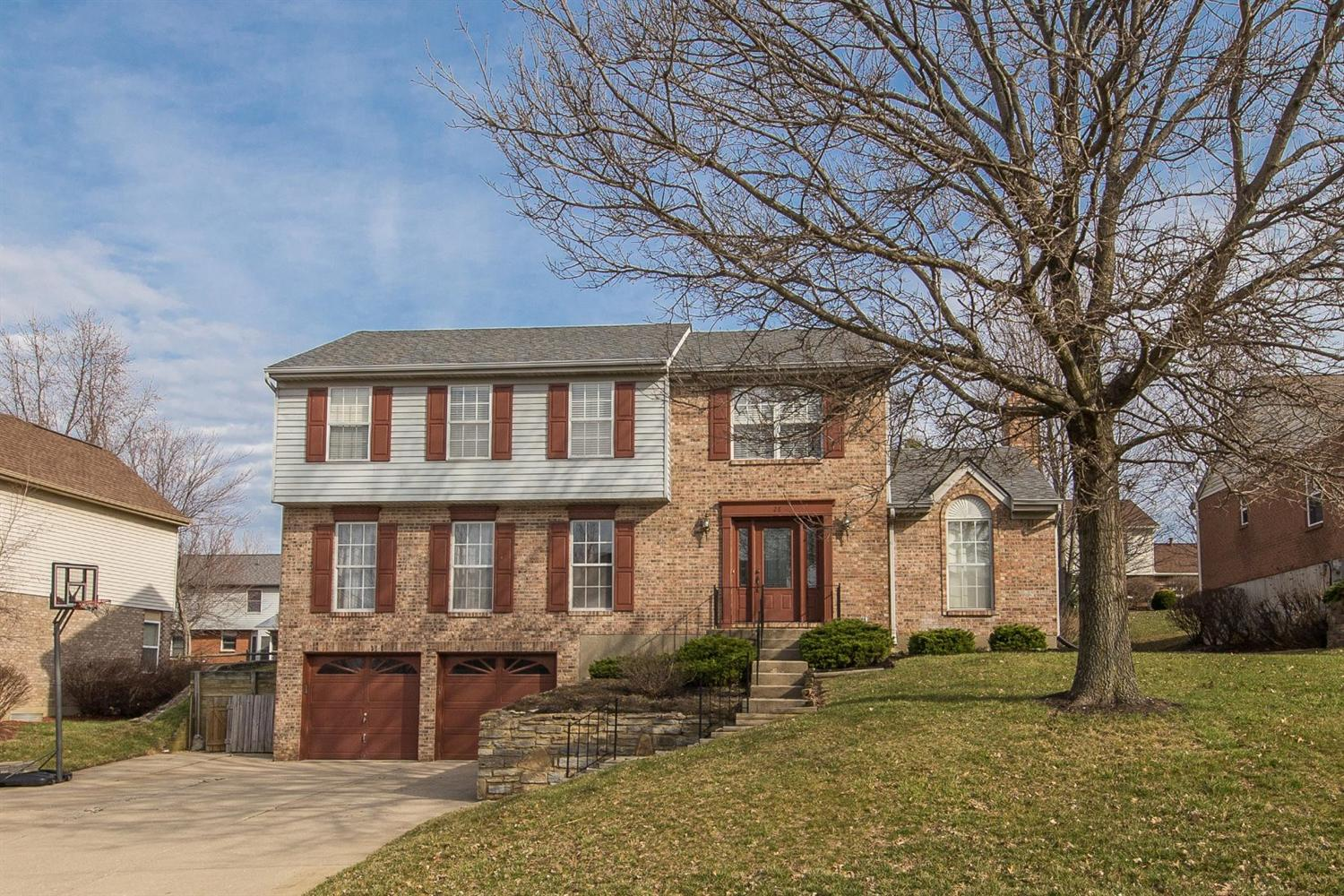Photo 1 for 28 Barnwood Ct Florence, KY 41042