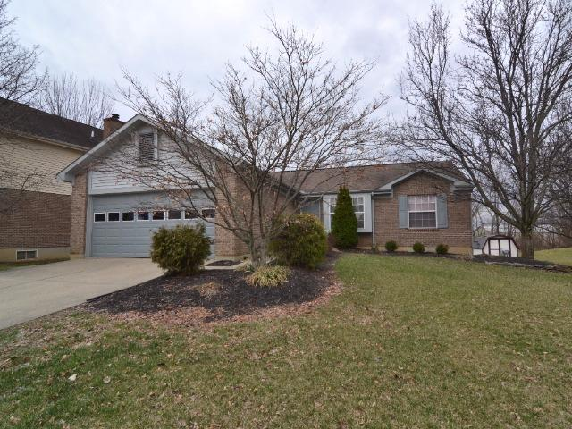real estate photo 1 for 6069 Tosha Dr Burlington, KY 41005