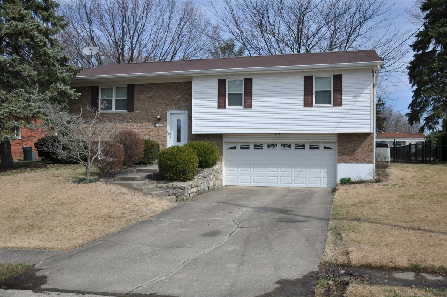 real estate photo 1 for 7425 Liberty Ct Florence, KY 41042