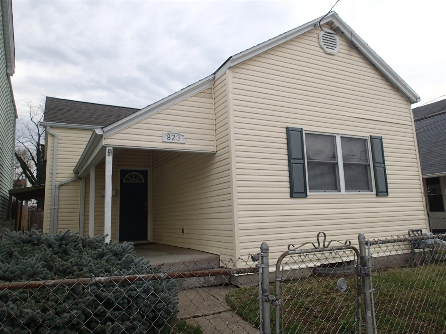 real estate photo 1 for 823 Thornton St Dayton, KY 41074