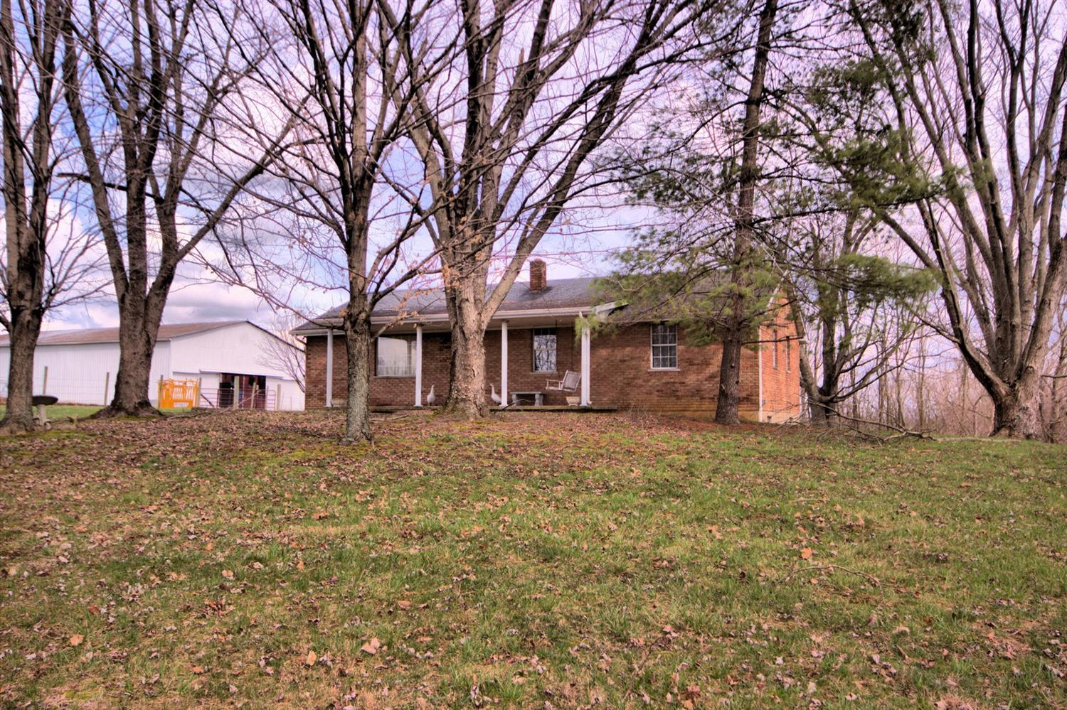 real estate photo 1 for 280 Vallandingham Rd Dry Ridge, KY 41035