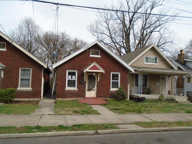 real estate photo 1 for 318 E 18th St Covington, KY 41014