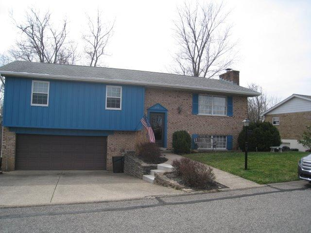real estate photo 1 for 3747 Ridgewood Ct Alexandria, KY 41001