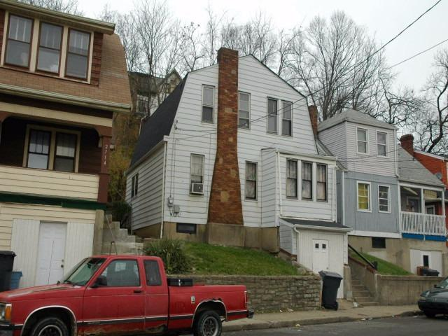 real estate photo 1 for 2712 Madison Ave Covington, KY 41015