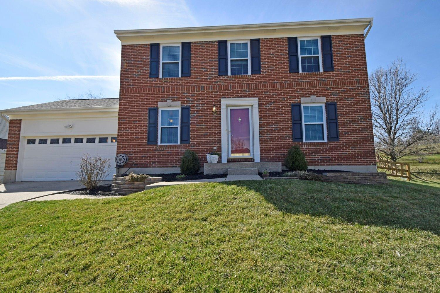 real estate photo 1 for 2032 Straw Flower Ct Independence, KY 41051