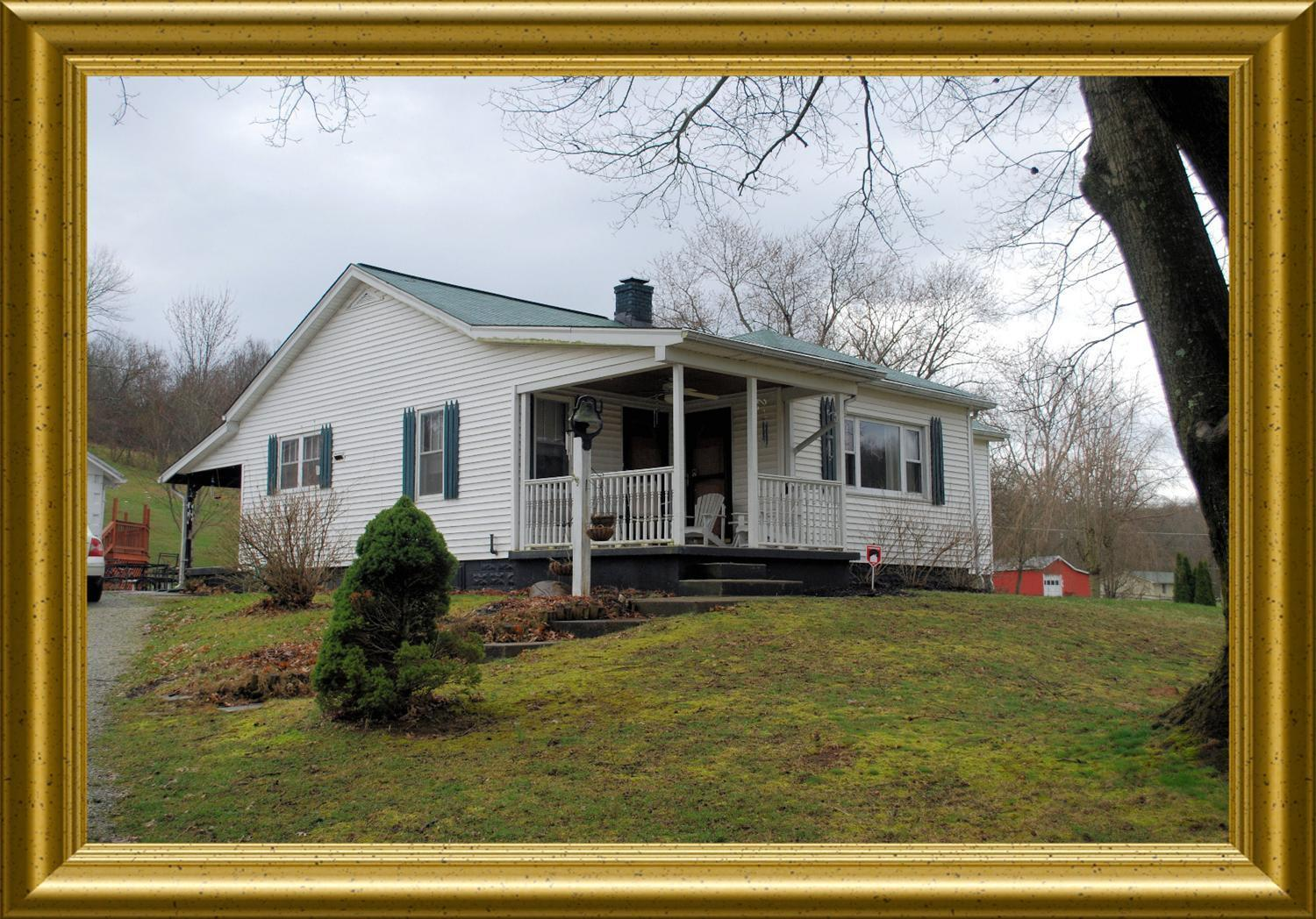 real estate photo 1 for 3100 Woolper Rd Petersburg, KY 41080