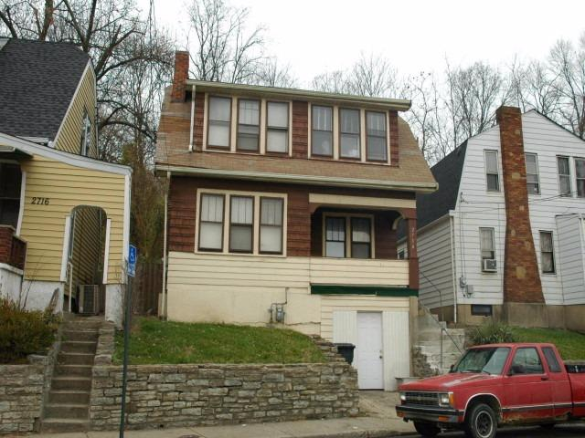 real estate photo 1 for 2714 Madison Ave Covington, KY 41015