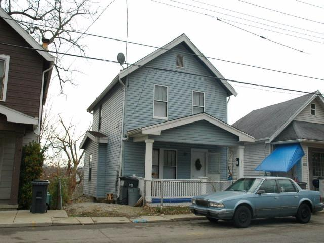 real estate photo 1 for 2791 Madison Ave Covington, KY 41015