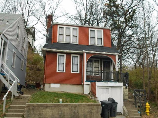 real estate photo 1 for 2708 Madison Ave Covington, KY 41015