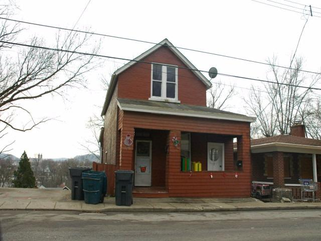 real estate photo 1 for 2819 Madison Ave Covington, KY 41015