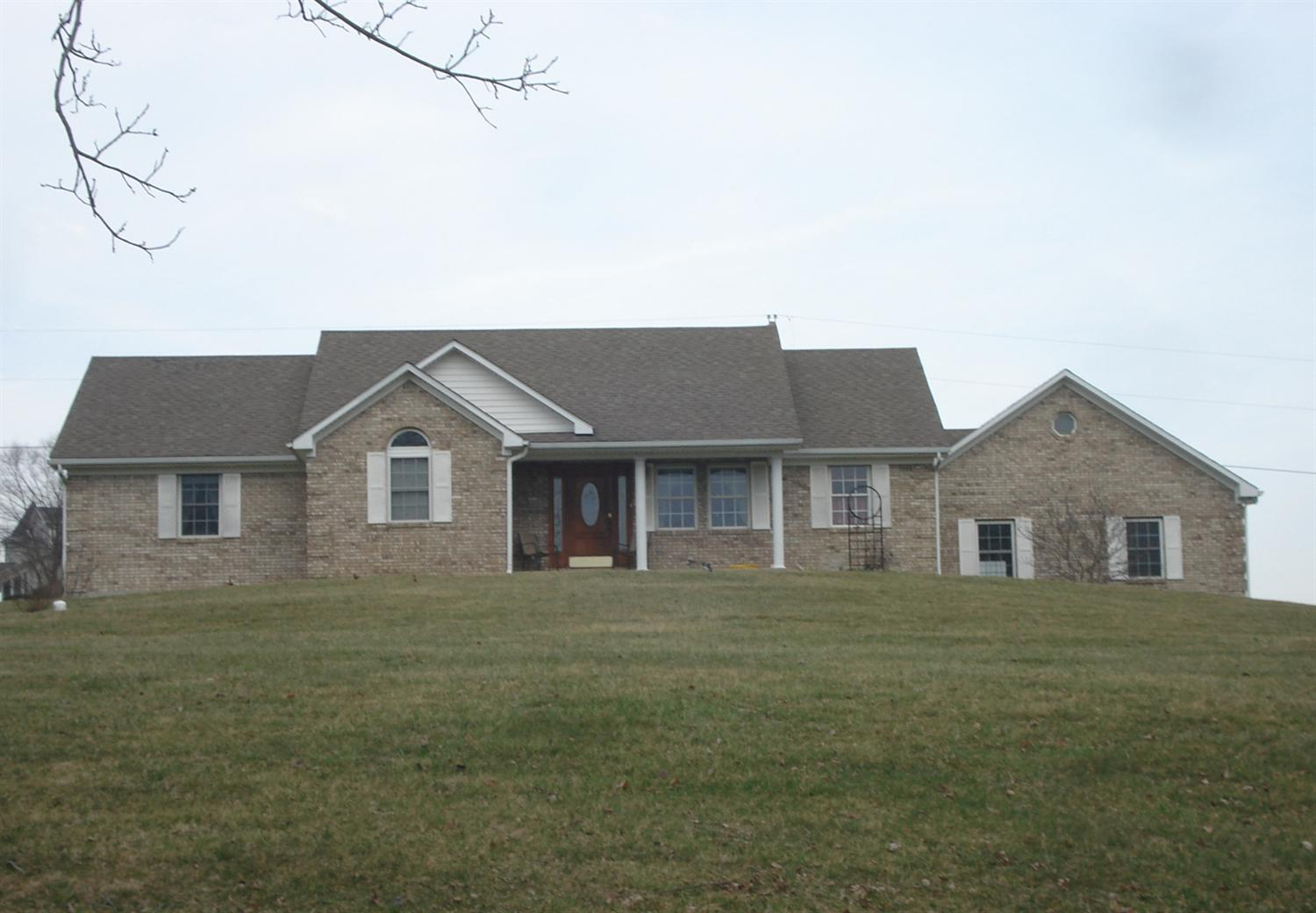real estate photo 1 for 2275 Robinson-Renaker Rd Berry, KY 41003