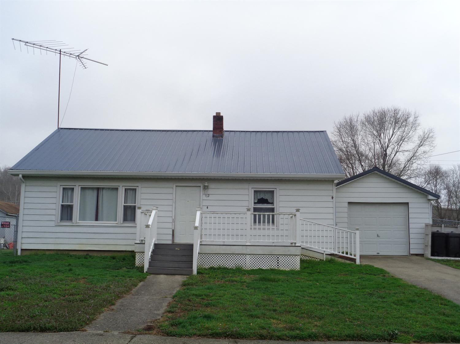 real estate photo 1 for 112 Williams St Butler, KY 41006