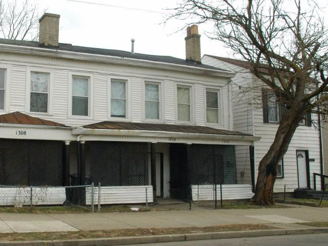 real estate photo 1 for 1310 Scott St Covington, KY 41011