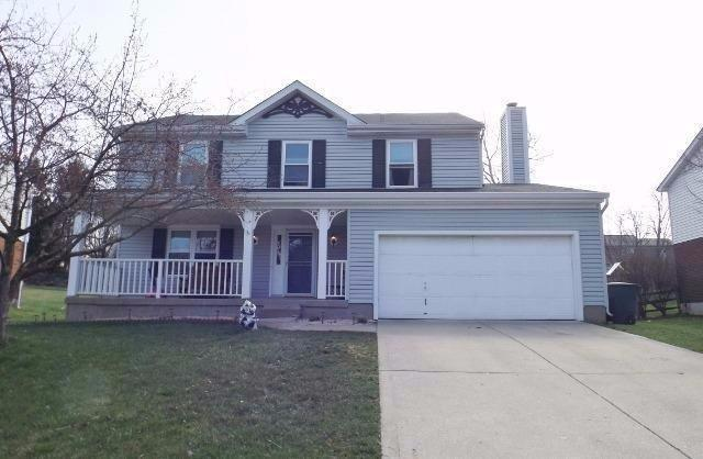 real estate photo 1 for 2061 W Horizon Dr Hebron, KY 41048