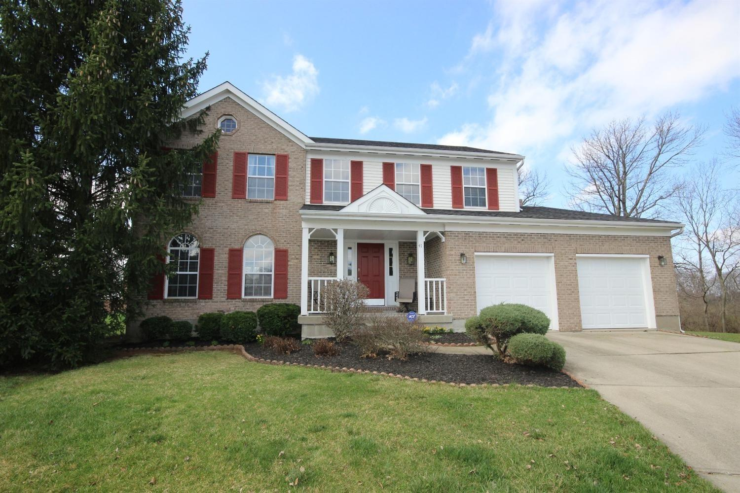 real estate photo 1 for 41 Thorne Hill Dr Florence, KY 41042