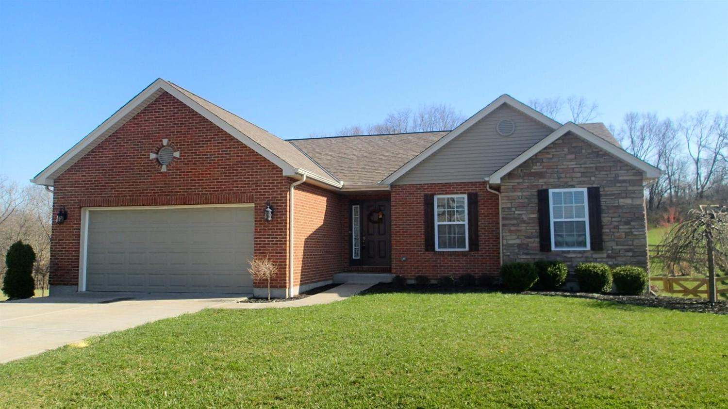 Photo 1 for 10334 Canberra Dr Independence, KY 41051