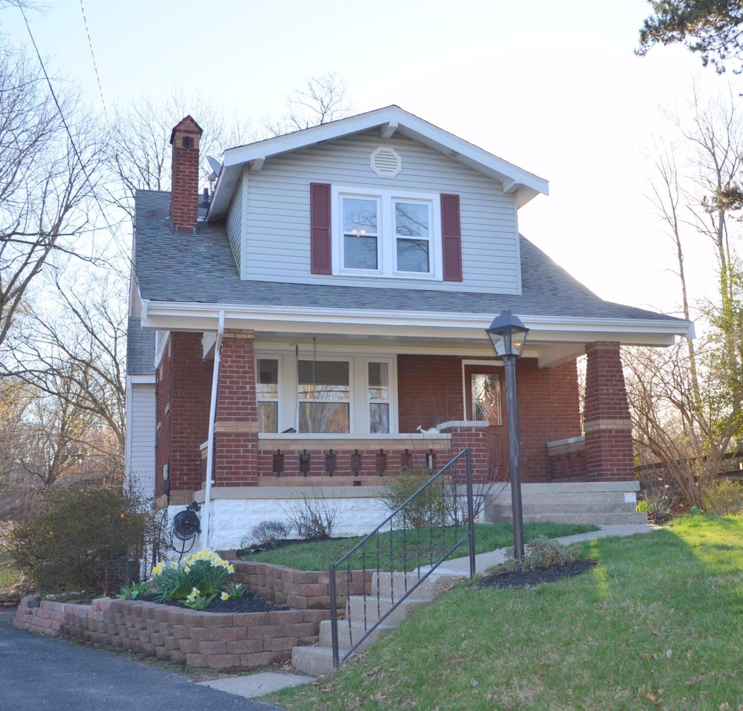 real estate photo 1 for 4 Lyndale Rd Edgewood, KY 41017