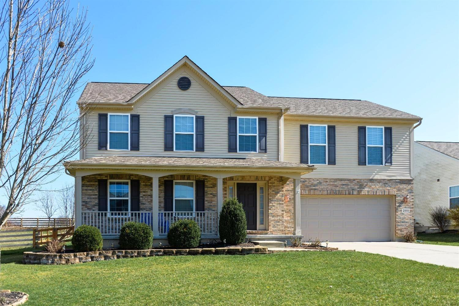 real estate photo 1 for 2111 Bluestem Dr Burlington, KY 41005