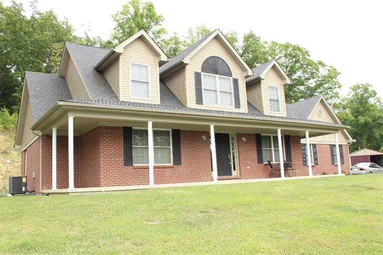 real estate photo 1 for 1305 Fork Lick Rd Corinth, KY 41010