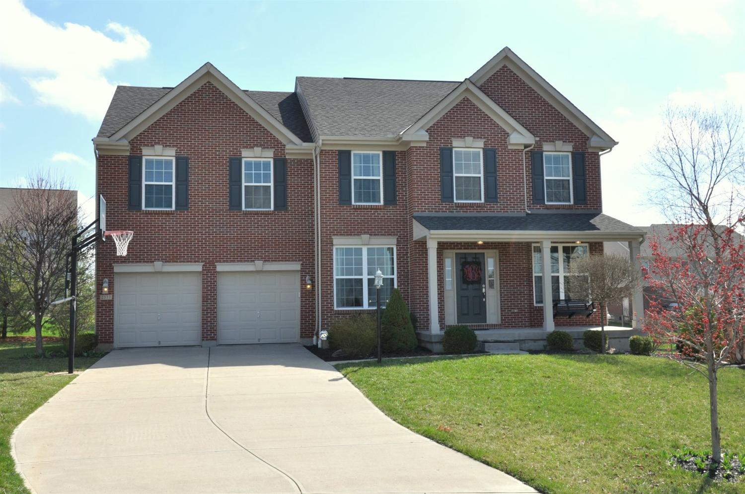 real estate photo 1 for 2577 Alyssum Dr Hebron, KY 41048
