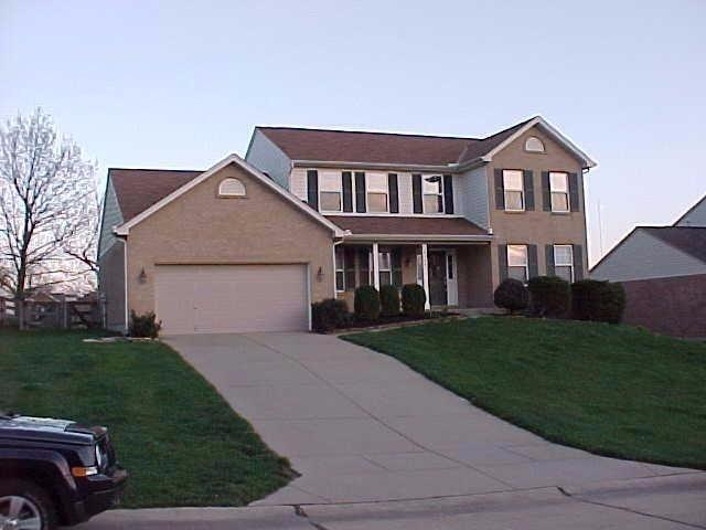 real estate photo 1 for 8568 Elmcreek Ct Florence, KY 41042