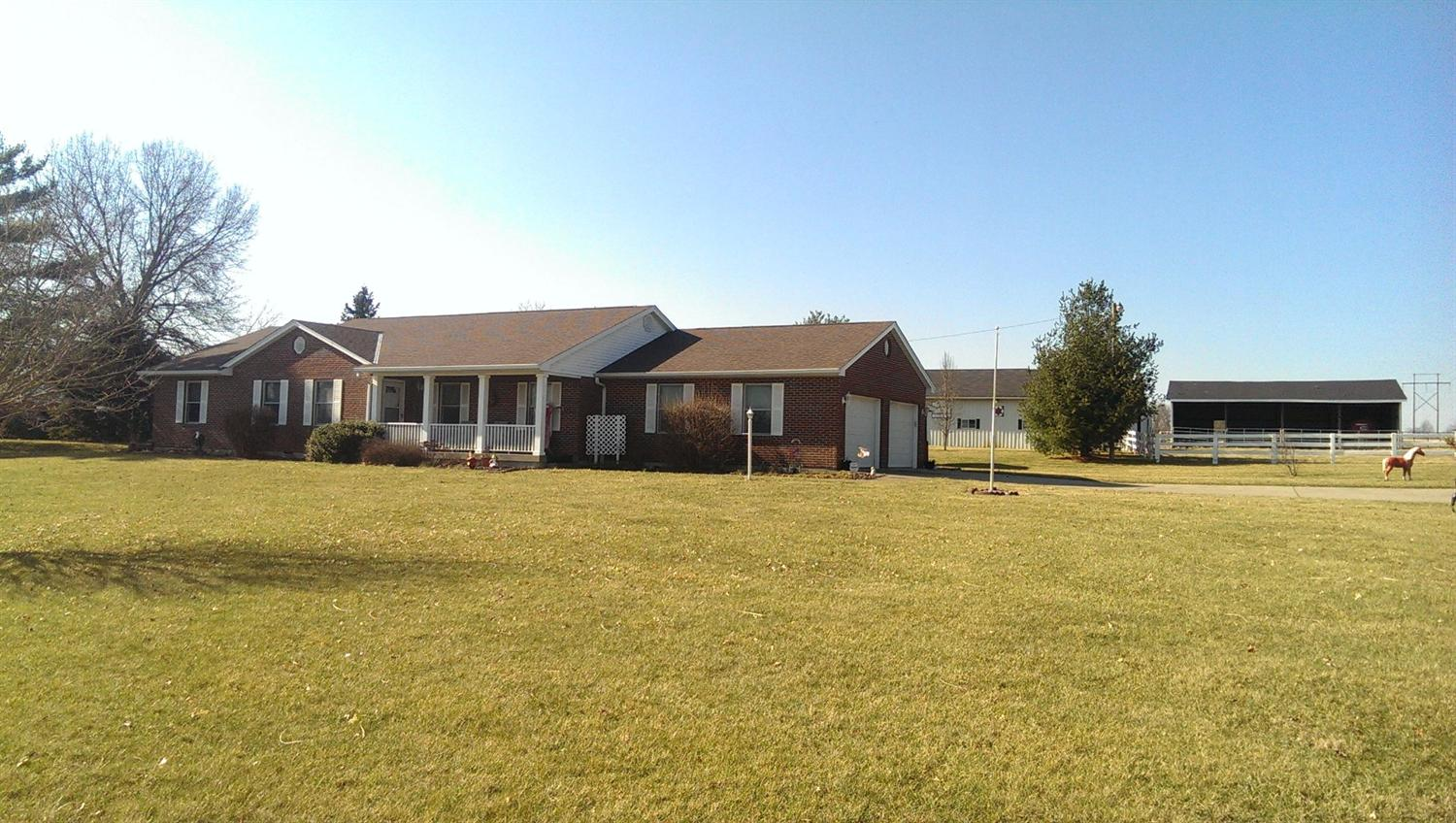 Photo 1 for 764 Stephenson Mill Rd Walton, KY 41094