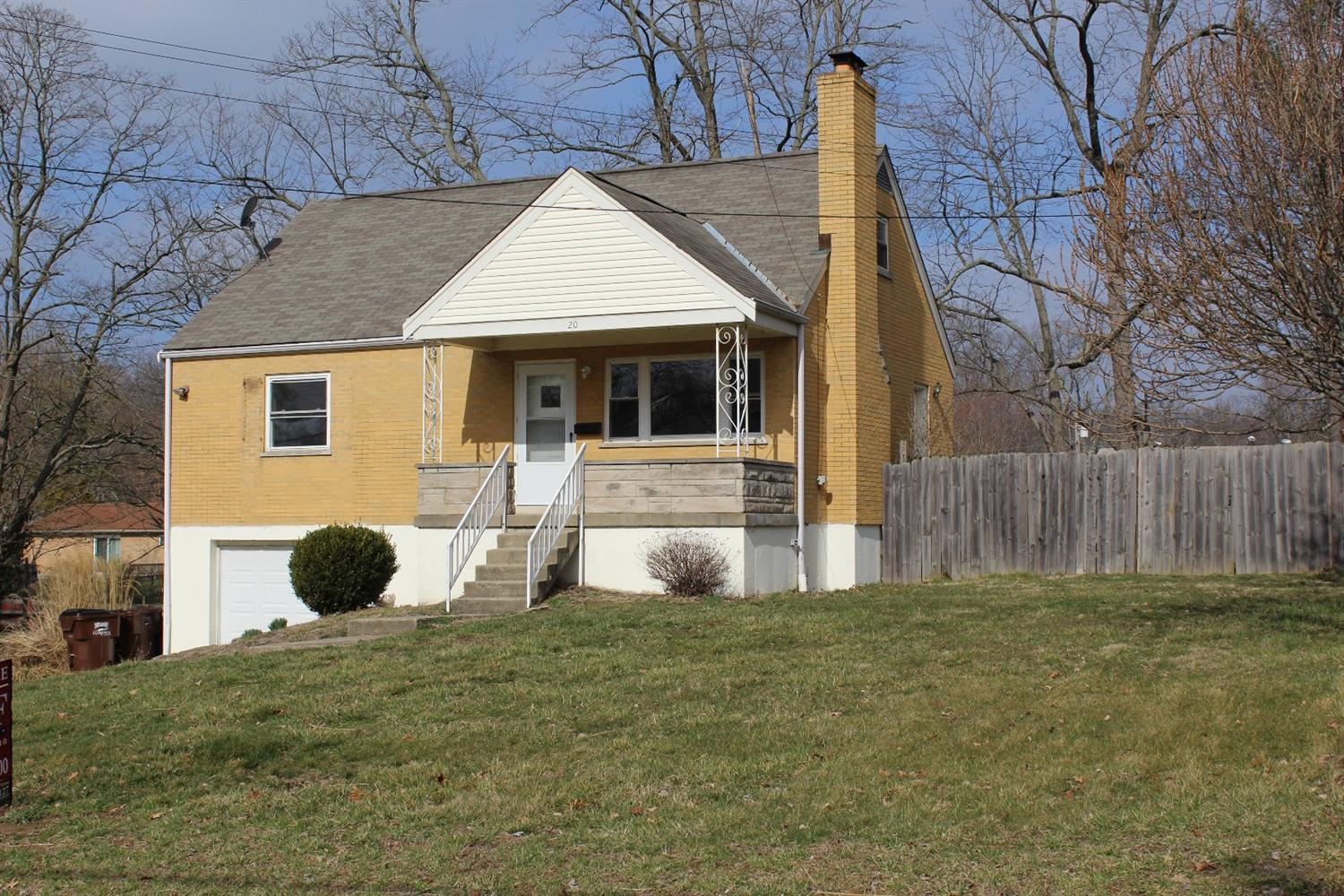 real estate photo 1 for 20 Saint Jude Cir Florence, KY 41042