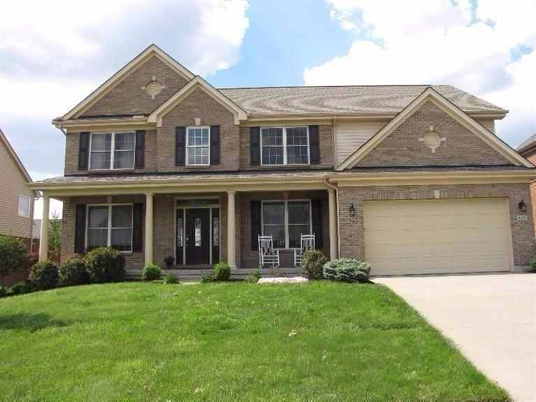 Photo 1 for 839 Crescentridge Ct Crescent Springs, KY 41017