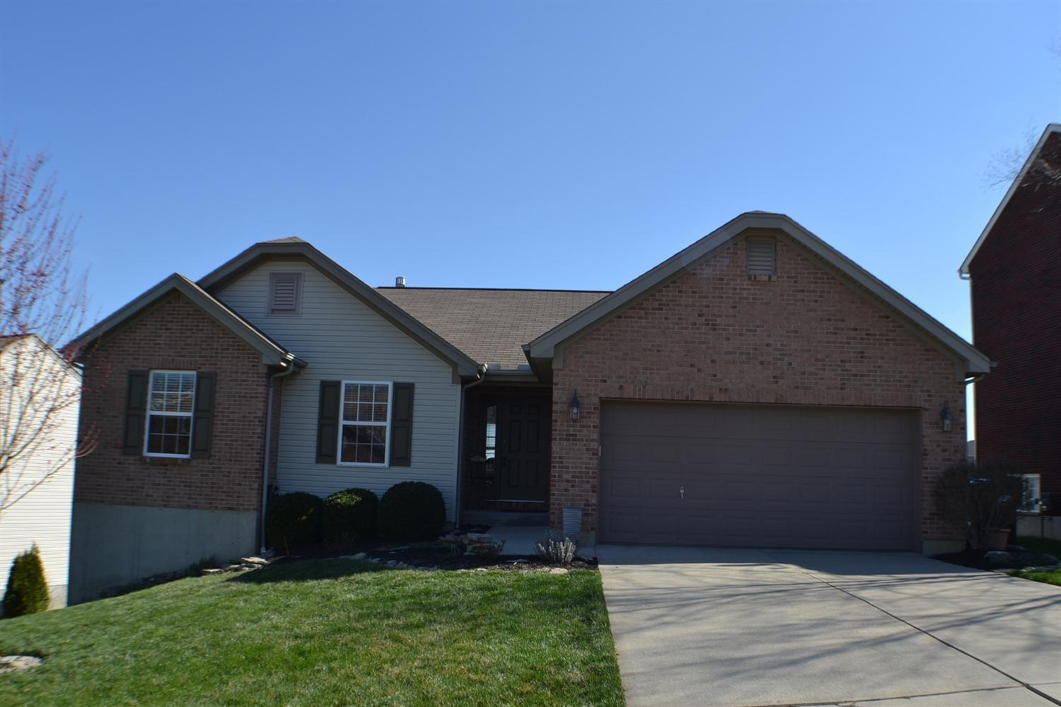 real estate photo 1 for 10213 Scarletoak Dr Independence, KY 41051