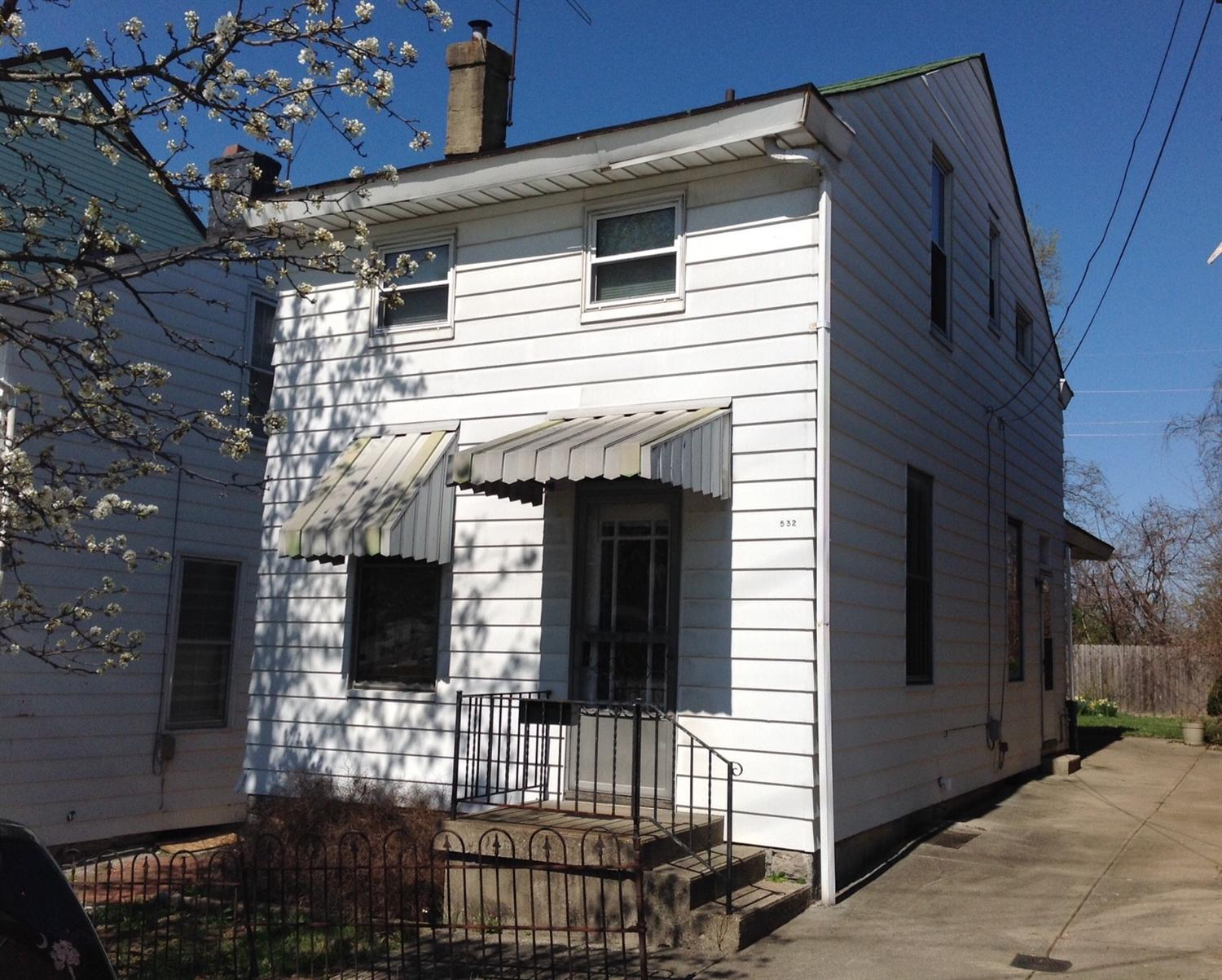 real estate photo 1 for 532 W 13th St Covington, KY 41011