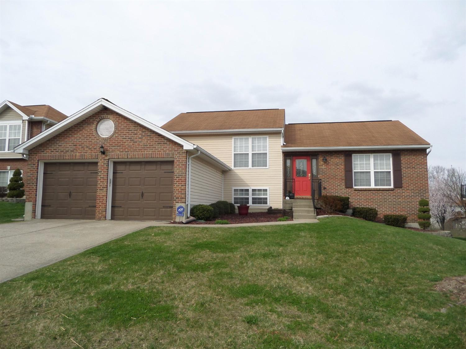 real estate photo 1 for 105 Frosty Ct Wilder, KY 41071