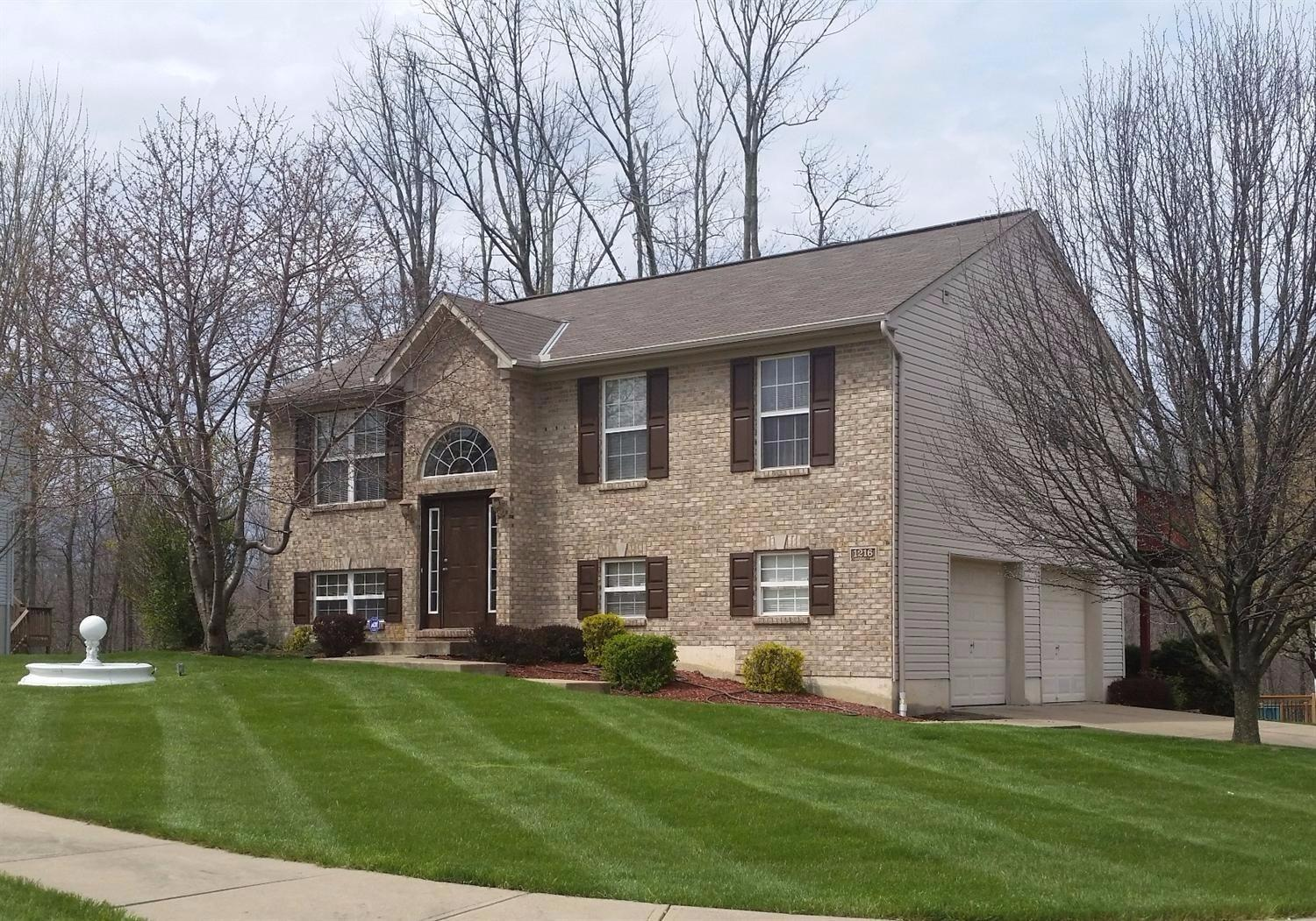Photo 1 for 1216 Cannonball Way Independence, KY 41051