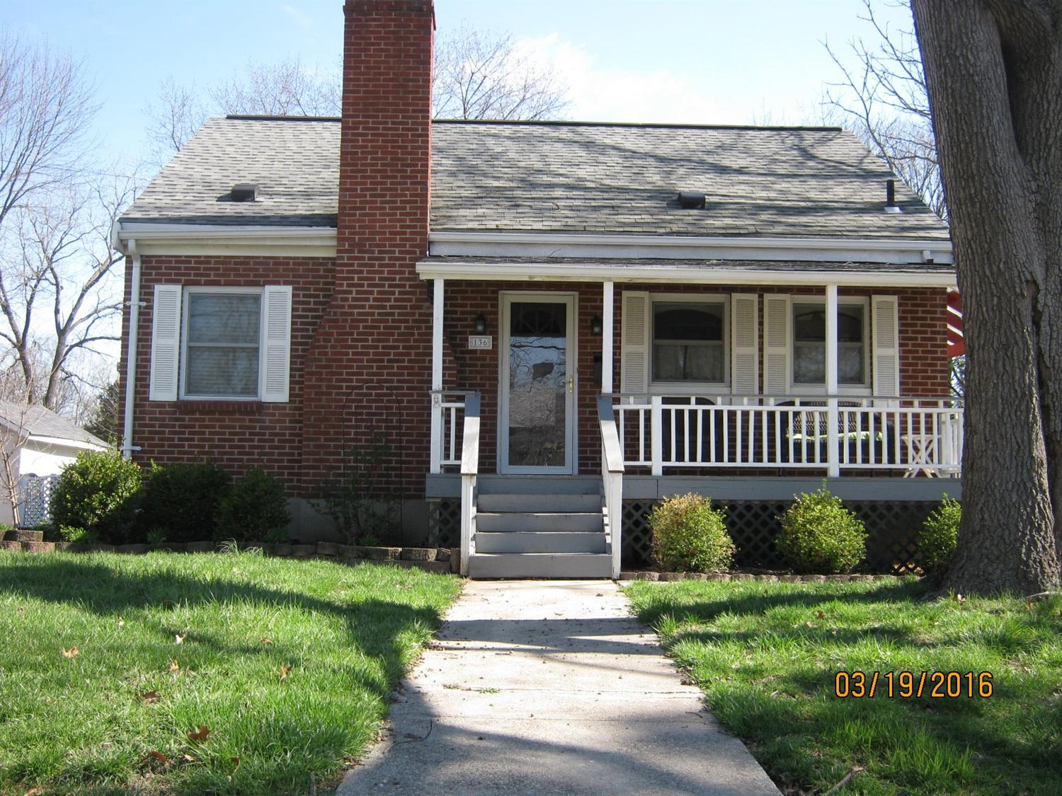 real estate photo 1 for 136 Center St Erlanger, KY 41018