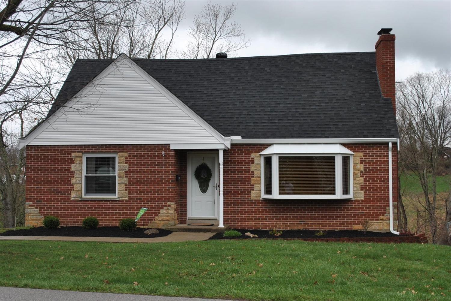 real estate photo 1 for 8430 Persimmon Grove Alexandria, KY 41001