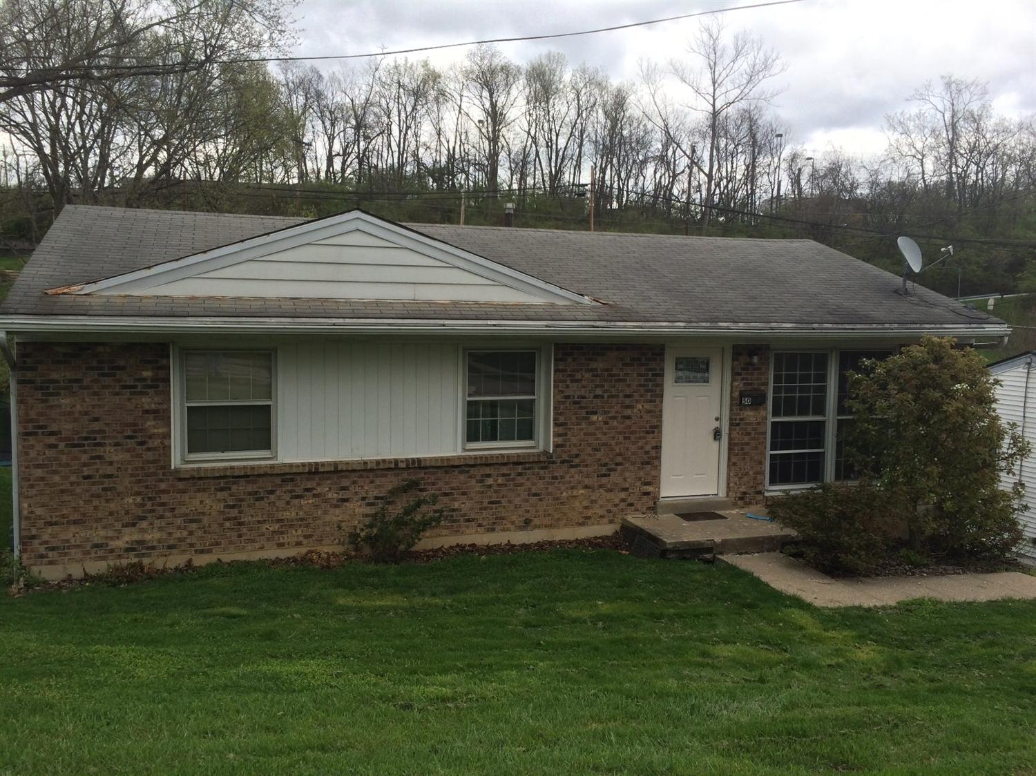 real estate photo 1 for 50 Shawnee Ave Fort Thomas, KY 41075