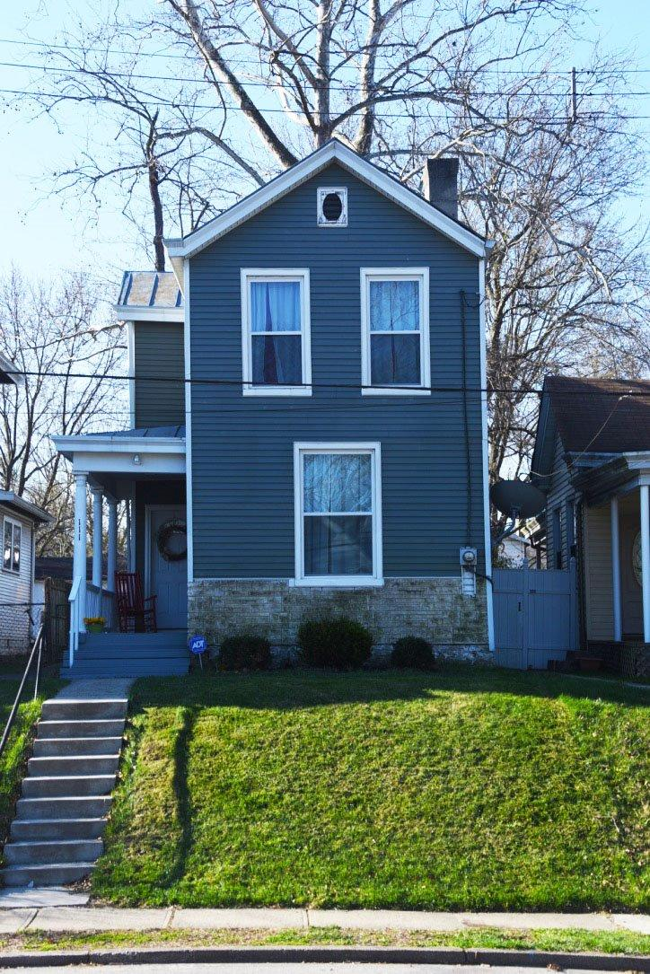 real estate photo 1 for 111 E 42nd St Covington, KY 41015