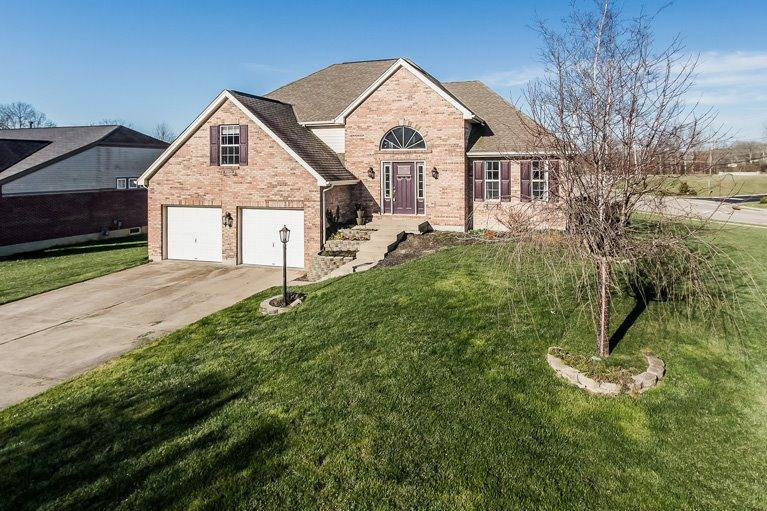 real estate photo 1 for 11210 Stoneybrook Ct Alexandria, KY 41001