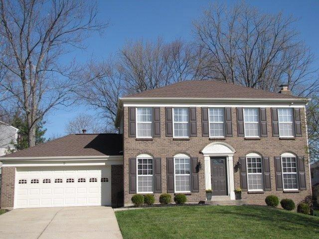 real estate photo 1 for 9 Stillwater Dr Alexandria, KY 41001