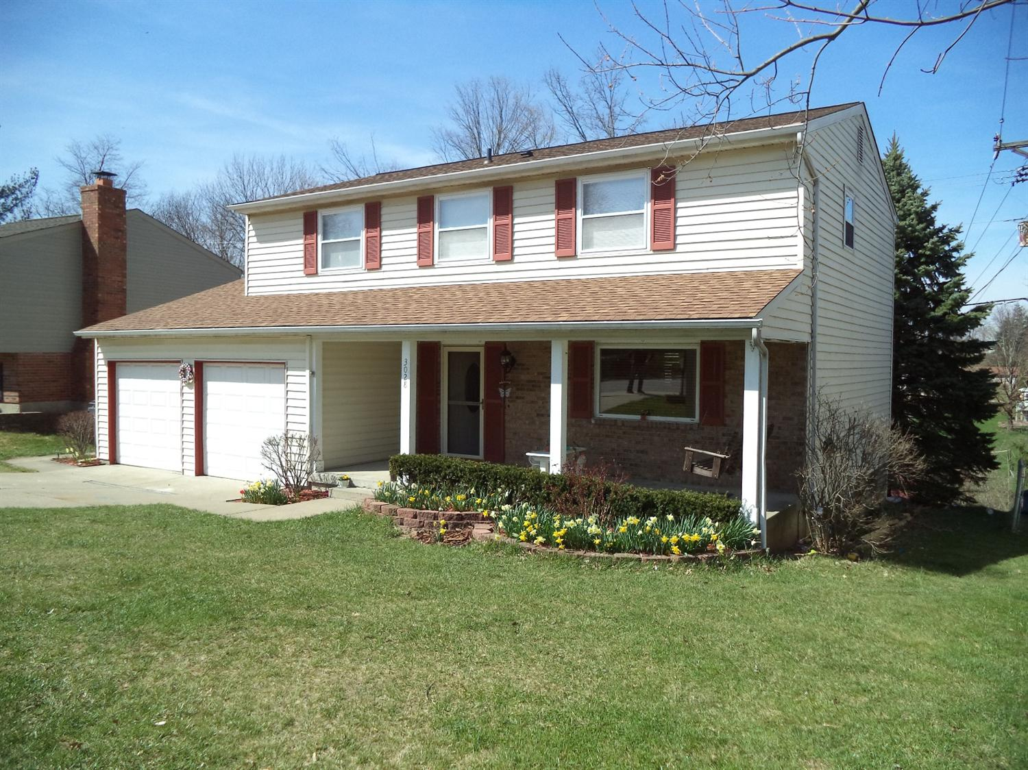 real estate photo 1 for 3028 Featherstone Dr Burlington, KY 41005