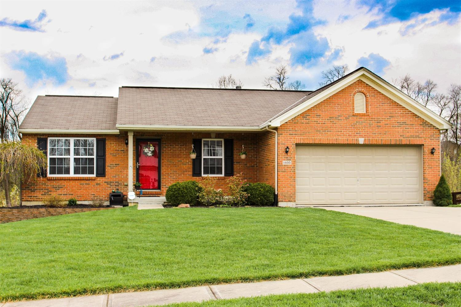 real estate photo 1 for 1405 Shenandoah Ct Independence, KY 41051