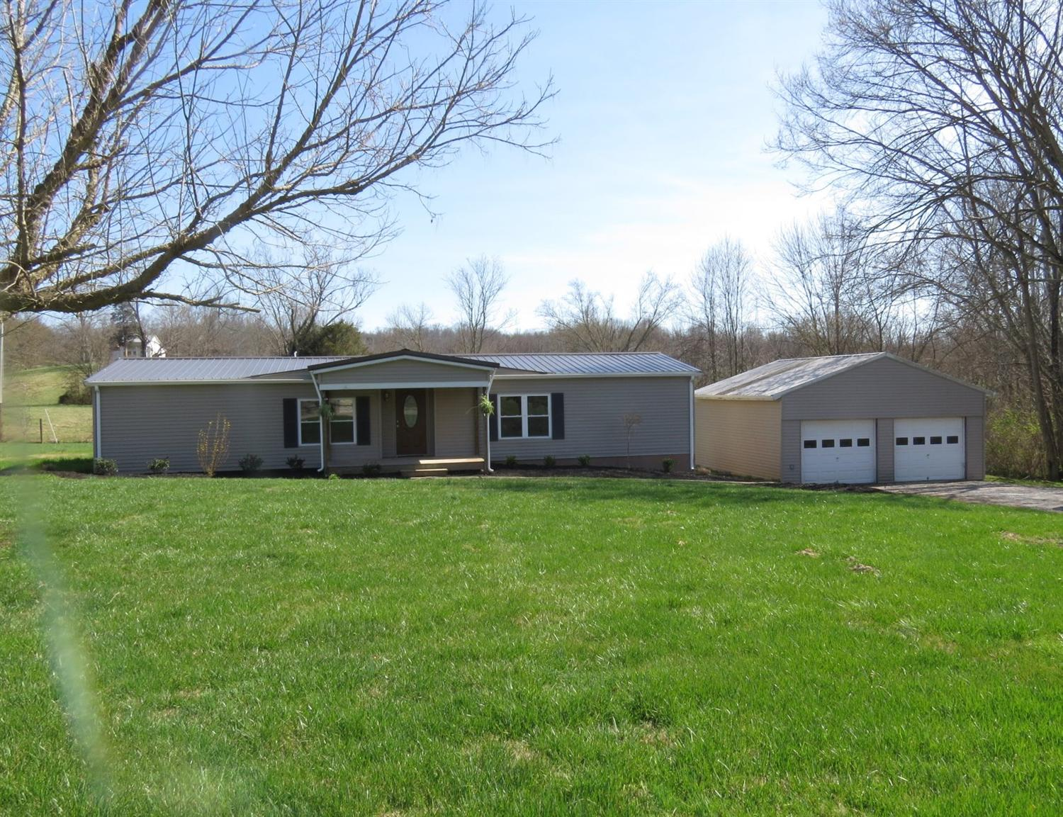 real estate photo 1 for 3785 Smith Rd California, KY 41007